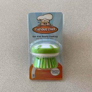 veggie scrubber
