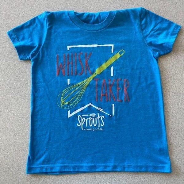 Whisk Taker Shirt